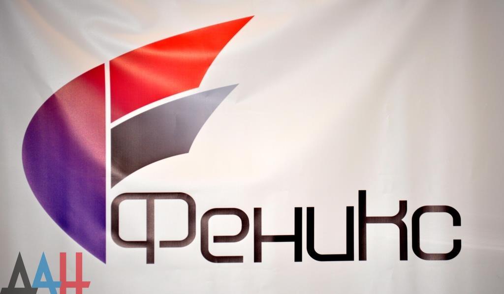 Пополнение феникс ДНР