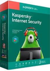 Kaspersky Internet Security 2018 для всех устройств